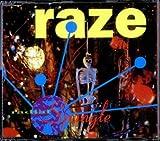 Radial Spangle Raze