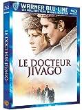 Le Docteur Jivago [Blu-ray]