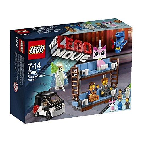 レゴ ムービー 二段ソファ 70818