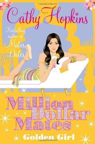 Golden Girl (Million Dollar Mates)