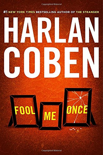 Fool Me Once ISBN-13 9780525955092