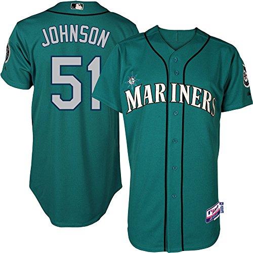 randy johnson mariners jersey mariners randy johnson
