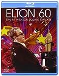 Elton 60-Live at Madison Square Garde...
