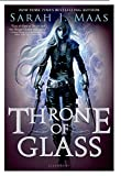 Throne of Glass Sarah J. Maas