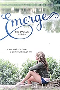 Emerge by Hall S.E. ebook deal