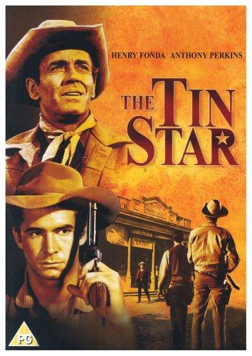 Tin Star [DVD] [1957]