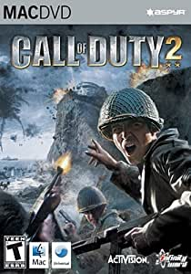 Call of Duty 2 - Mac