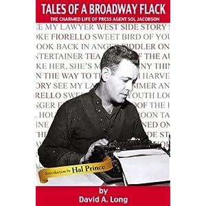 Tales of a Broadway Flack