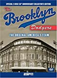 echange, troc Brooklyn Dodgers: The Original America's Team [Import USA Zone 1]