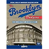 The Brooklyn Dodgers - The Original America's Team ~ Jackie Robinson