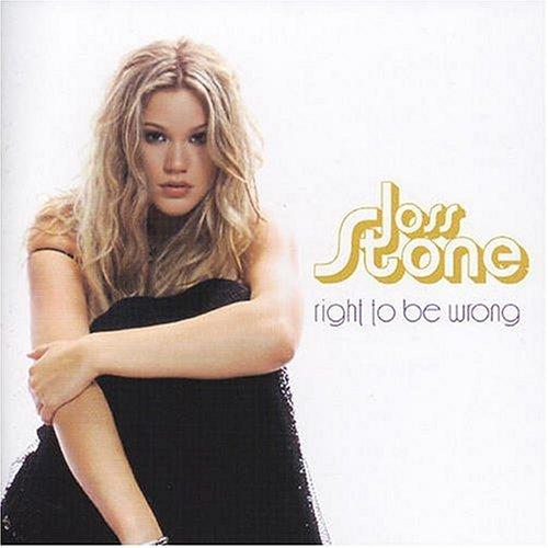 Joss Stone - Right To Be Wrong - Zortam Music