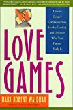 img - for Love Games book / textbook / text book