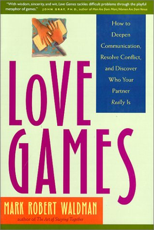 Love Games, Mark Robert Waldman