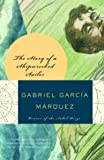 The Story of a Shipwrecked Sailor (067972205X) by Gabriel Garcia Marquez