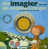 """Afficher """"Mon imagier des comptines à compter"""""""
