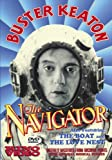 Navigator, the [Import]