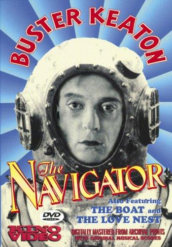 Navigator [DVD] [2024] [US Import] [NTSC]