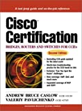 img - for Cisco Certification: Bridges, Routers and Switches for CCIEs (2nd Edition) book / textbook / text book