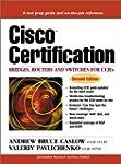 Cisco Certification: Bridges, Routers...