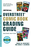 The Official Overstreet Comic Book Grading Guide, 3rd Edition