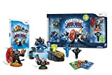 Skylanders Trap Team Dark Edition Starter Pack - Wii