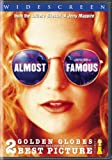 Almost Famous [DVD] [2000] [Region 1] [US Import] [NTSC]