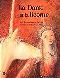 echange, troc Jean-Baptiste Baronian, Laurence Henno - La dame et la licorne
