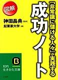 「非常識に儲ける人々」が実践する図解 成功ノート (知的生きかた文庫)