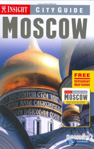 Insight Guide to Moscow