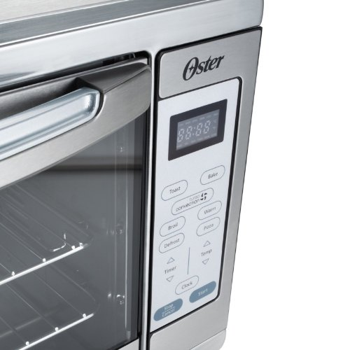 Stainless Steel Extra Large Convection Toaster Oven for Baking ...