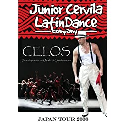 Celos - Junior Cervila Latin Dance Company 2006