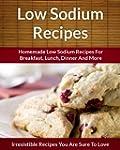 Low-Sodium Recipes: Decadent Sodium F...
