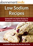 Low-Sodium Recipes: Decadent Sodium F...