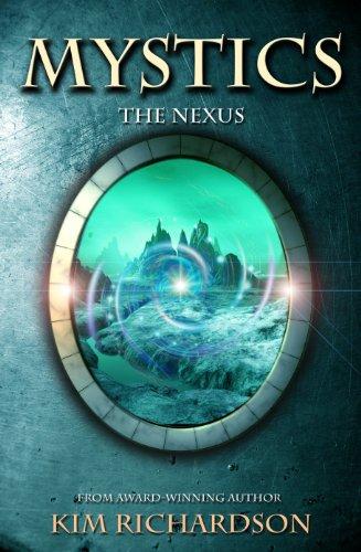 Kim Richardson - The Nexus (Mystics Book 3)