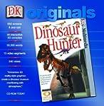 DK Originals Eyewitness VR Dinosaur H...