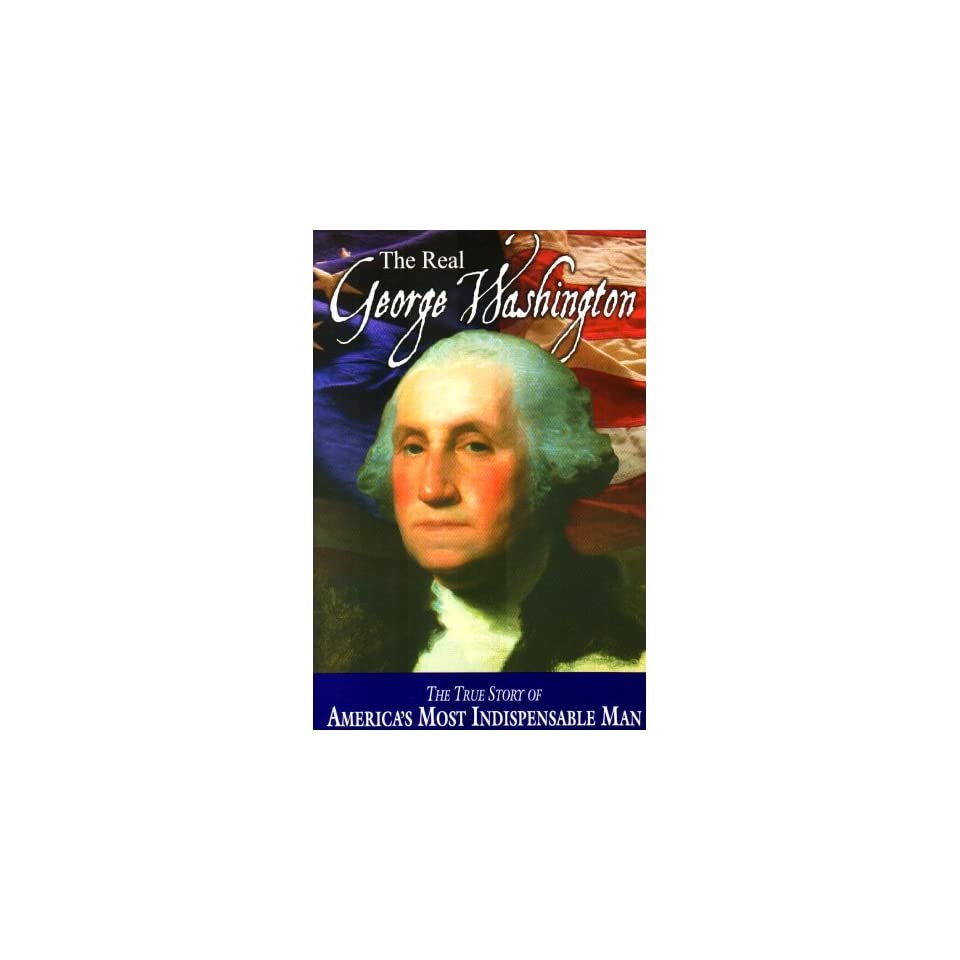 George Washington (American Classic Series) Paperback by Jay A. Parry