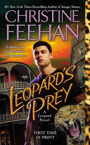 Leopards Prey (A Leopard Novel)