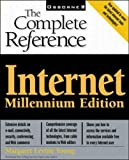 Internet: The Complete Reference, Millennium Edition (007211942X) by Young, Margaret Levine