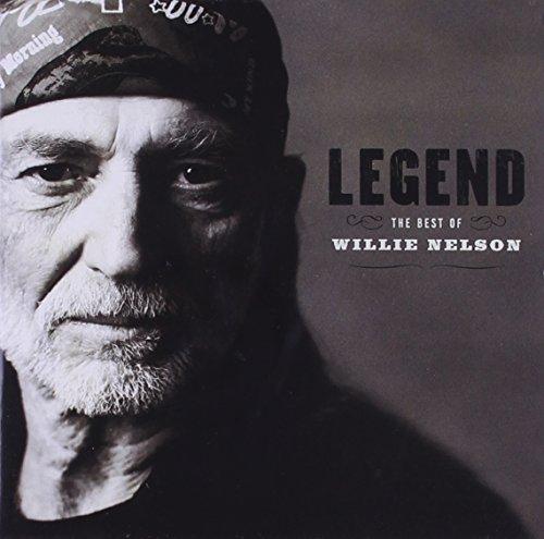 Willie Nelson - Legend: Best Of Willie Nelson - Zortam Music