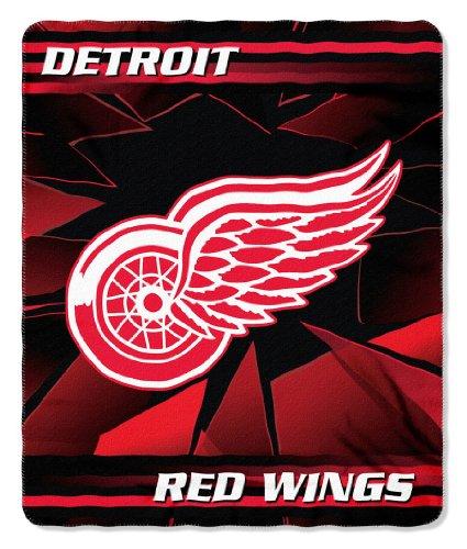 Detroit Red Wings Blanket