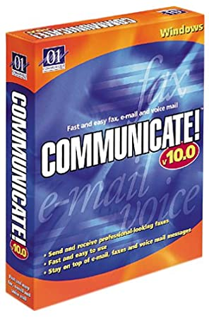 Communicate! 10.0