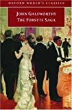The Forsyte Saga: Volume 1: The Man of Property, and, In Chancery, and, To Let