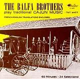 Jolie Blonde - The Balfa Brothers