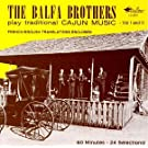Play Traditional Cajun Music