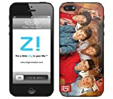 Music Skins iPhone5s/5c/5�ѥ������� One Direction - 1D Boys