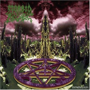 Morbid Angel - Domination [UK-Import] - Zortam Music