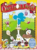 Once Upon A Recipe : Favorite Tales, Food and FUNtivities