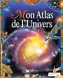 echange, troc Collectif - Atlas de l'univers