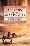 Book cover for A History of the Arab Peoples