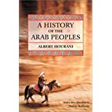 A History of the Arab Peoples: Second Edition ~ Albert Habib Hourani